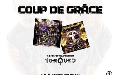 Its Here!! Coup de Grâce is Ready